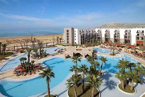 Hotel ROYAL ATLAS AGADIR