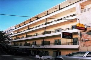 Hotel ROYAL Aparthotel RHODOS