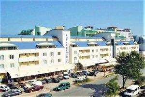 Hotel MPM ROYAL CENTRAL SUNNY BEACH