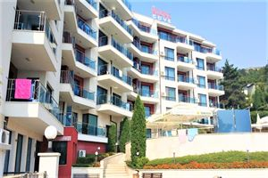 Hotel ROYAL COVE RESIDENCE KAVARNA