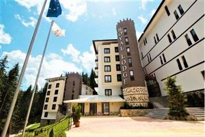 Hotel ROYAL LODGE AND SPA PAMPOROVO