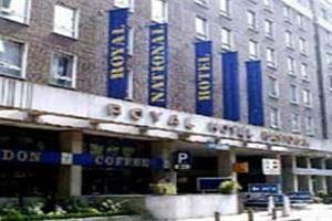 Hotel ROYAL NATIONAL LONDRA
