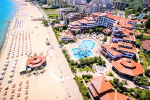 Hotel ROYAL PALACE HELENA SANDS SUNNY BEACH