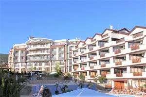 Hotel ROYAL PALM SVETI VLAS
