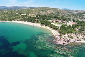 Hotel ROYAL PARADISE BEACH RESORT & SPA THASSOS
