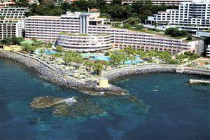 Hotel ROYAL SAVOY OCEAN RESORT – SAVOY SIGNATURE MADEIRA