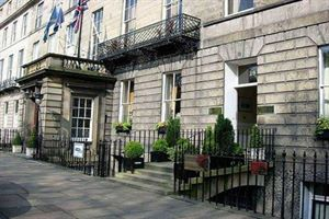 Hotel ROYAL SCOTS CLUB EDINBURGH