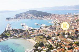 Hotel ROYAL SUITES Dalmatia Centrala