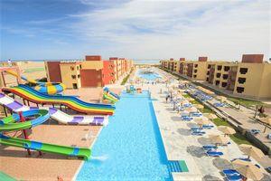 Hotel ROYAL TULIP BEACH RESORT MARSA ALAM