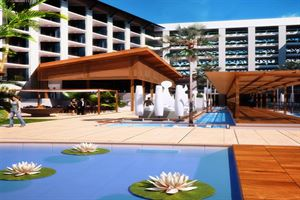Hotel ROYALTON WHITE SANDS MONTEGO BAY