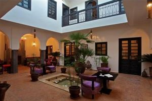 Hotel RYAD AMIRAN MARRAKECH