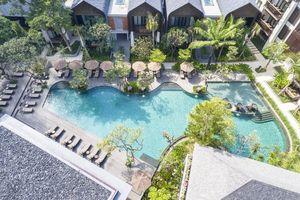 Hotel Ramayana Suites KUTA