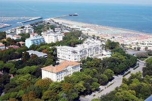 Hotel Residenza Parco Fellini RIMINI