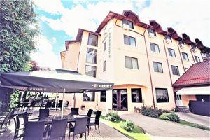 Hotel Roberto Slanic Prahova