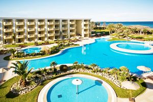 Hotel Royal Thalassa Monastir Sousse