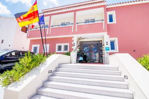 Hotel SA BARRERA Menorca