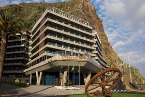 Hotel SAVOY SACCHARUM RESORT AND SPA MADEIRA