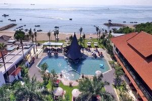 Hotel SADARA BOUTIQUE BEACH RESORT BENOA