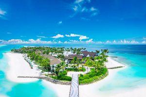 Hotel SAII Lagoon Maldives, Curio Collection by Hilton SUD-MALE ATOLL