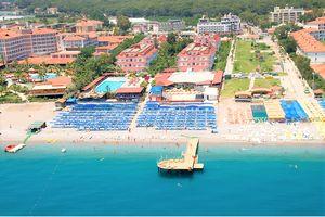 Hotel SAILOR S BEACH CLUB KEMER