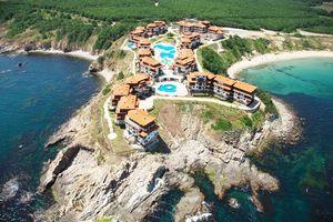 Hotel SAINT THOMAS ARKUTINO