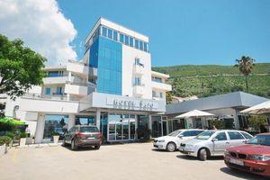 Hotel SAJO BUDVA
