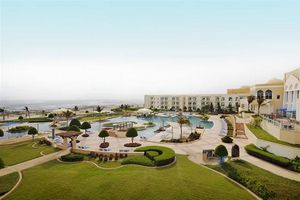 Hotel SALALAH MARRIOTT BEACH RESORT SALALAH