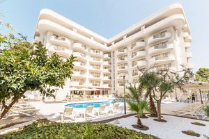 Hotel SALOU BEACH BY PIERRE & VACANCES Salou