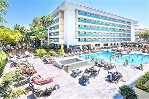 Hotel SALOU PARK II Salou