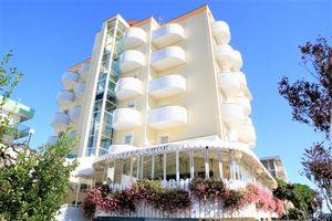 Hotel SALUS LIDO DI JESOLO