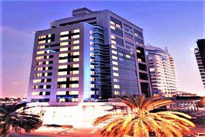 Hotel SAMAYA HOTEL DEIRA DUBAI