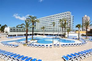 Hotel SAMOS MALLORCA