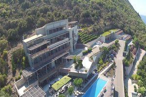Hotel SAN NICOLAS LEFKADA
