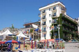 Hotel SAN PIETRO SICILIA
