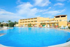 Hotel SAN TEODORO SARDINIA