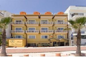 Hotel SAN VICENZO SICILIA