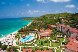 Hotel SANDALS GRANDE ANTIGUA RESORT & SPA DICKENSON BAY
