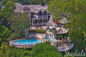 Hotel SANDALS ROYAL PLANTATION OCHO RIOS