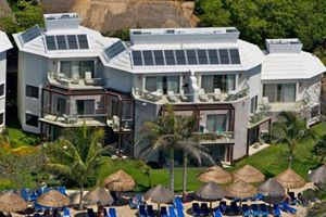 Hotel SANDOS CARACOL SELECT CLUB PLAYA DEL CARMEN