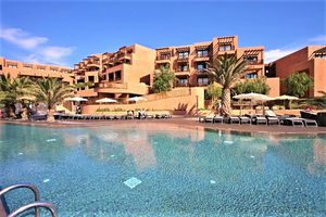 Hotel SANDOS SAN BLAS NATURE RESORT AND GOLF TENERIFE