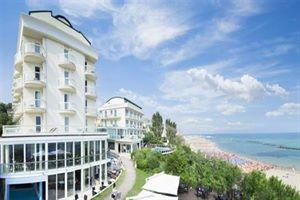 Hotel SANS SOUCI RIMINI
