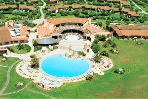 Hotel SANT'ELMO SARDINIA