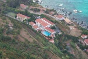 Hotel SANTA LUCIA CALABRIA