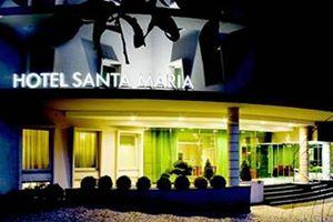 Hotel SANTA MARIA FATIMA COSTA DE PRATA