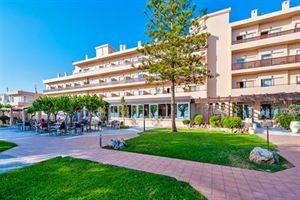 Hotel SANTA MARINA BEACH CRETA