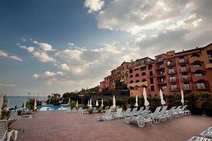 Hotel SANTA TECLA PALACE SICILIA