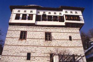 Hotel SANTIKOS MANSION VOLOS
