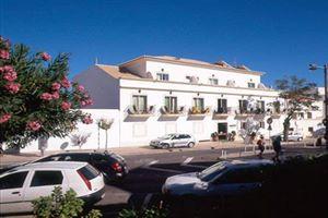 Hotel SAO VICENTE ALBUFEIRA