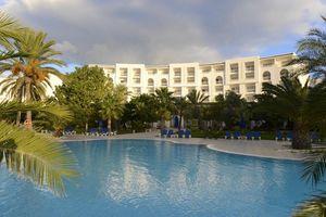 Hotel SAPHIR PALACE AND SPA Hammamet