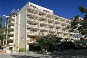 Hotel SATURN KUSADASI